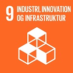 Industri innovation og infrastruktur